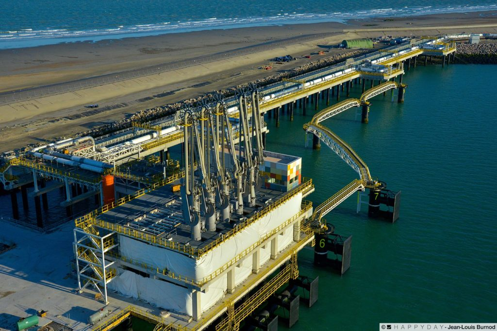 Dunkerque LNG Terminal