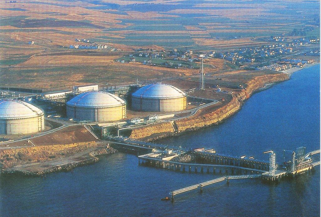 Marmara LNG Terminal