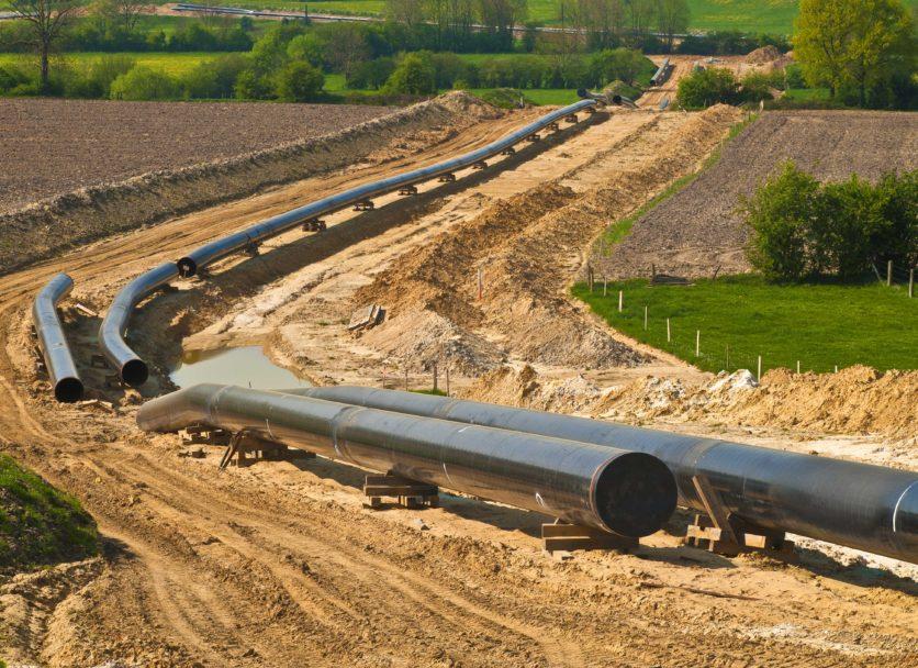 08. Pipeline Onshore / Offshore